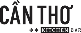 Can Tho Kitchen Bar Logo Logo