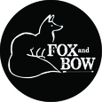 Fox & Bow Logo Logo