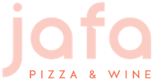 Jafa Restaurant and Bar Logo Logo
