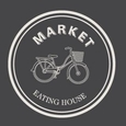 Market Eating House Logo Logo
