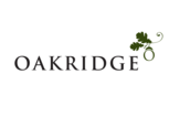 Oakridge Wines Logo Logo
