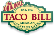 Taco Bill Mornington Logo Logo