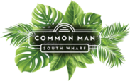 The Common Man Logo Logo