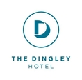 The Dingley Hotel Logo Logo