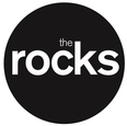The Rocks Yeppoon Logo Logo