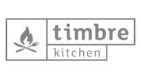 Timbre Kitchen Logo Logo