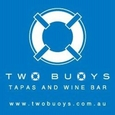 Two Buoys Logo Logo