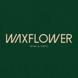 Waxflower Bar Logo Logo