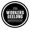 Workers Geelong Logo Logo